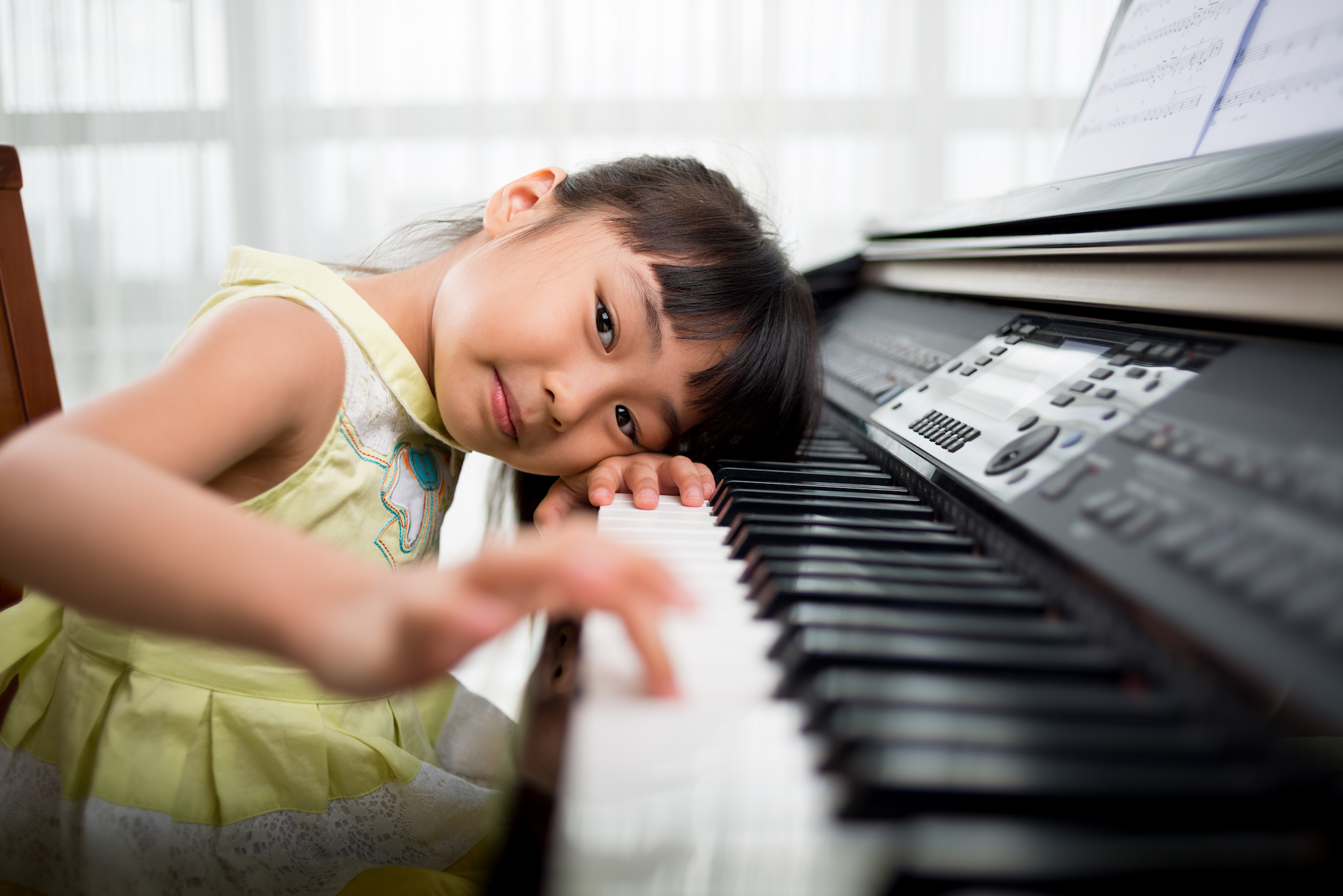 New research has found that children begin spontaneously practicing skills to prepare for their future at age 6.