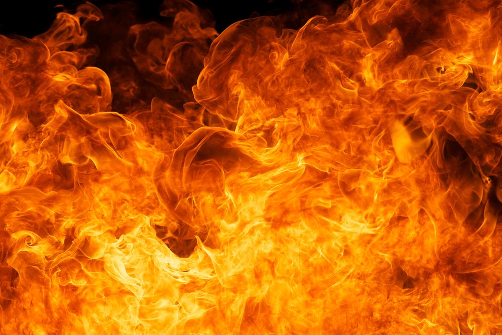 The Peshtigo Fire