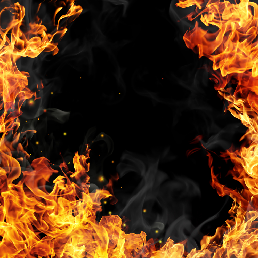 Yacolt Fire