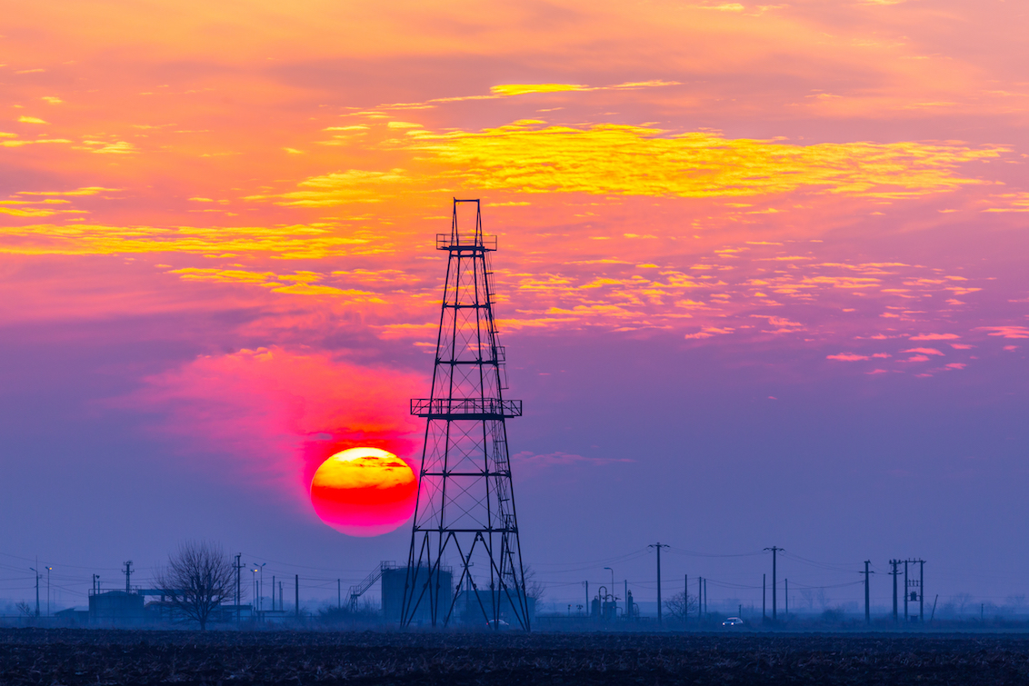 Scientists have developed a tiny device capable of detecting methane help monitor the efficiency of natural gas pipelines.