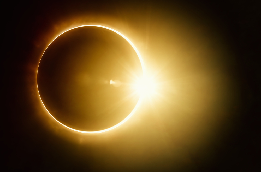 A Biblical passage that appears to describe an annular solar eclipse could help historians better date several events in Egyptian history.