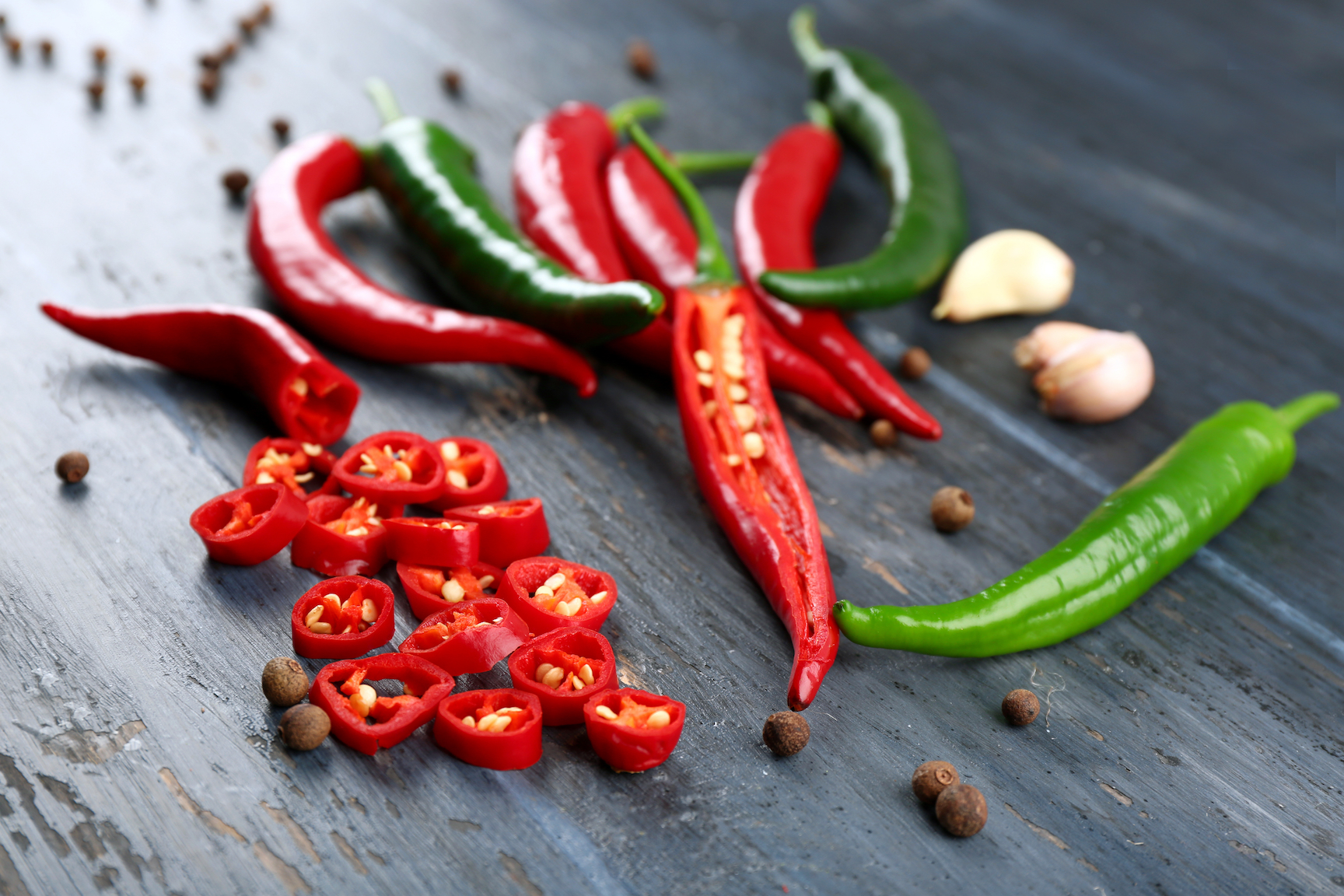 Study participants who ate spicy foods were found to be less likely to eat too much salt and more likely to have lower blood pressure.