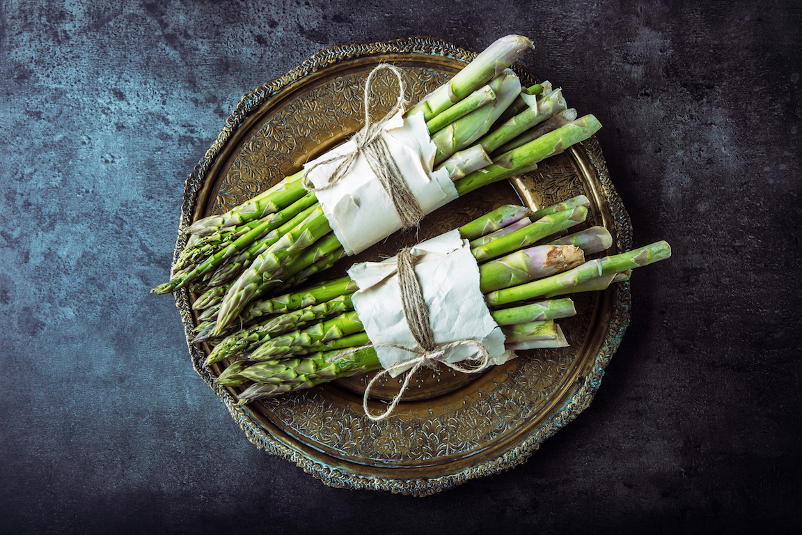 A new model answers long-standing questions about sex chromosome evolution and also sheds light on the key to growing better asparagus.