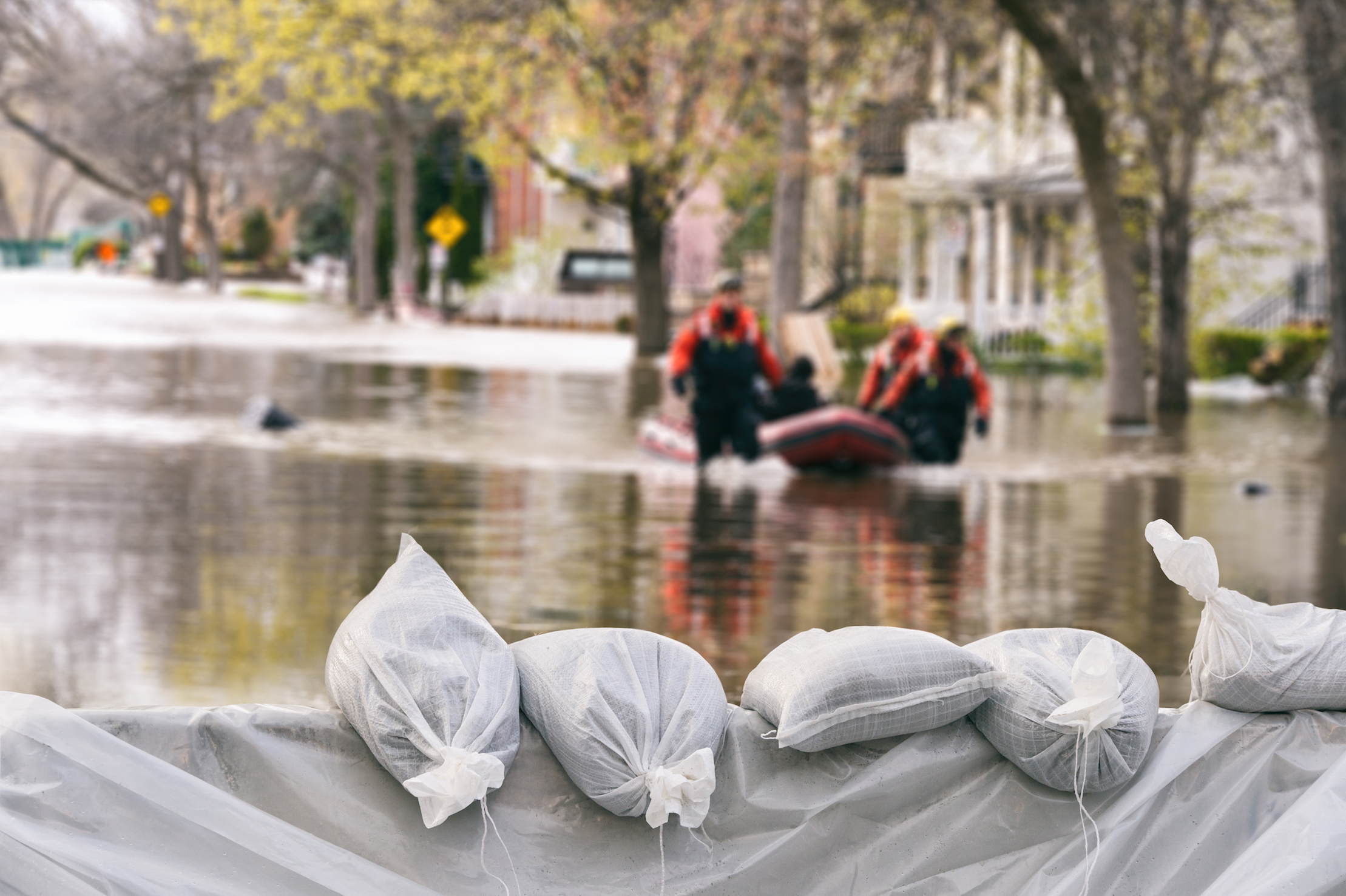 New research examines the public's readiness for extreme weather and discusses measures to improve emergency response systems.
