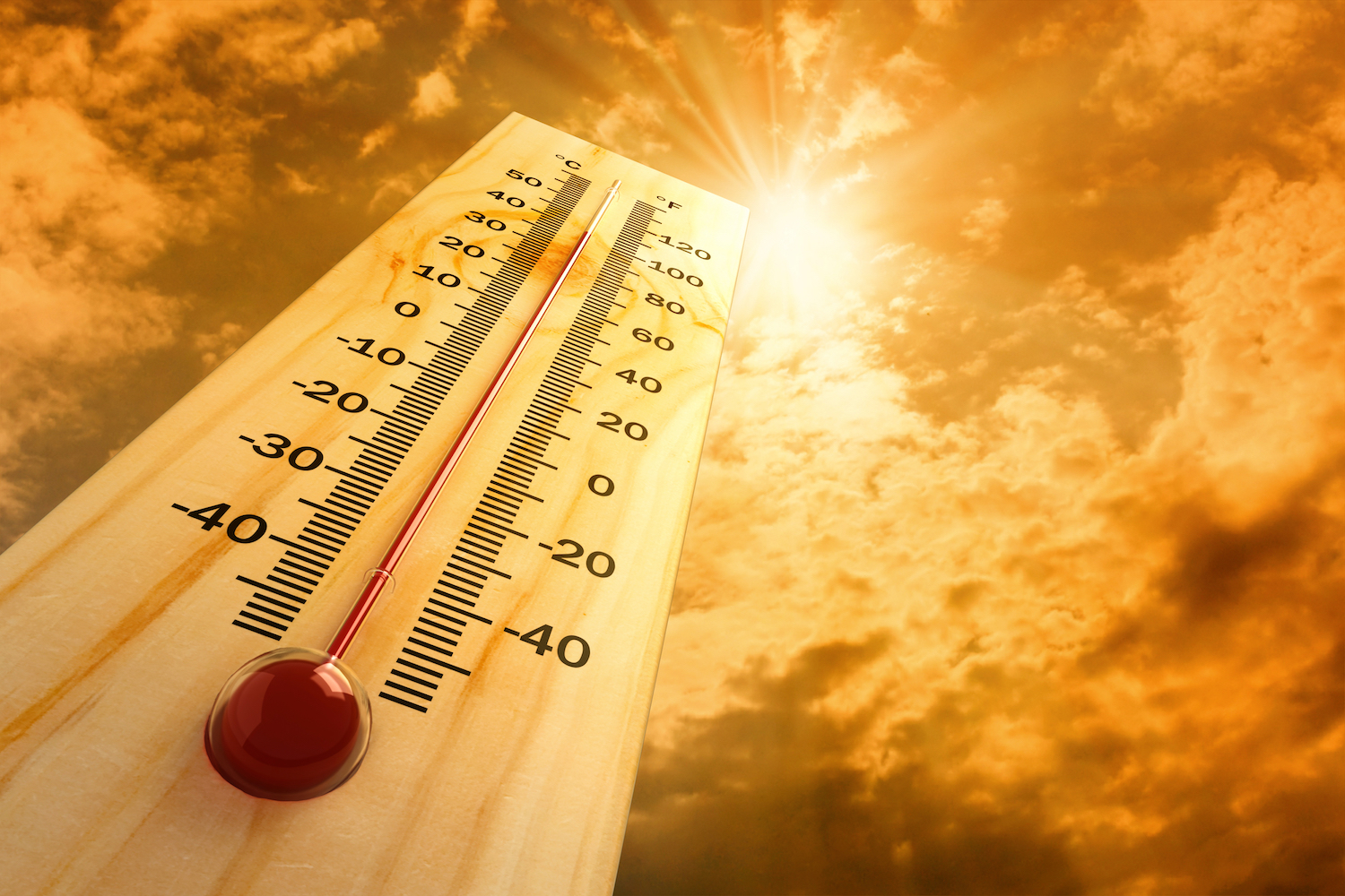 Although 2016 has secured its place as having the warmest temperatures on record since 1880, 2017 is not too far behind.