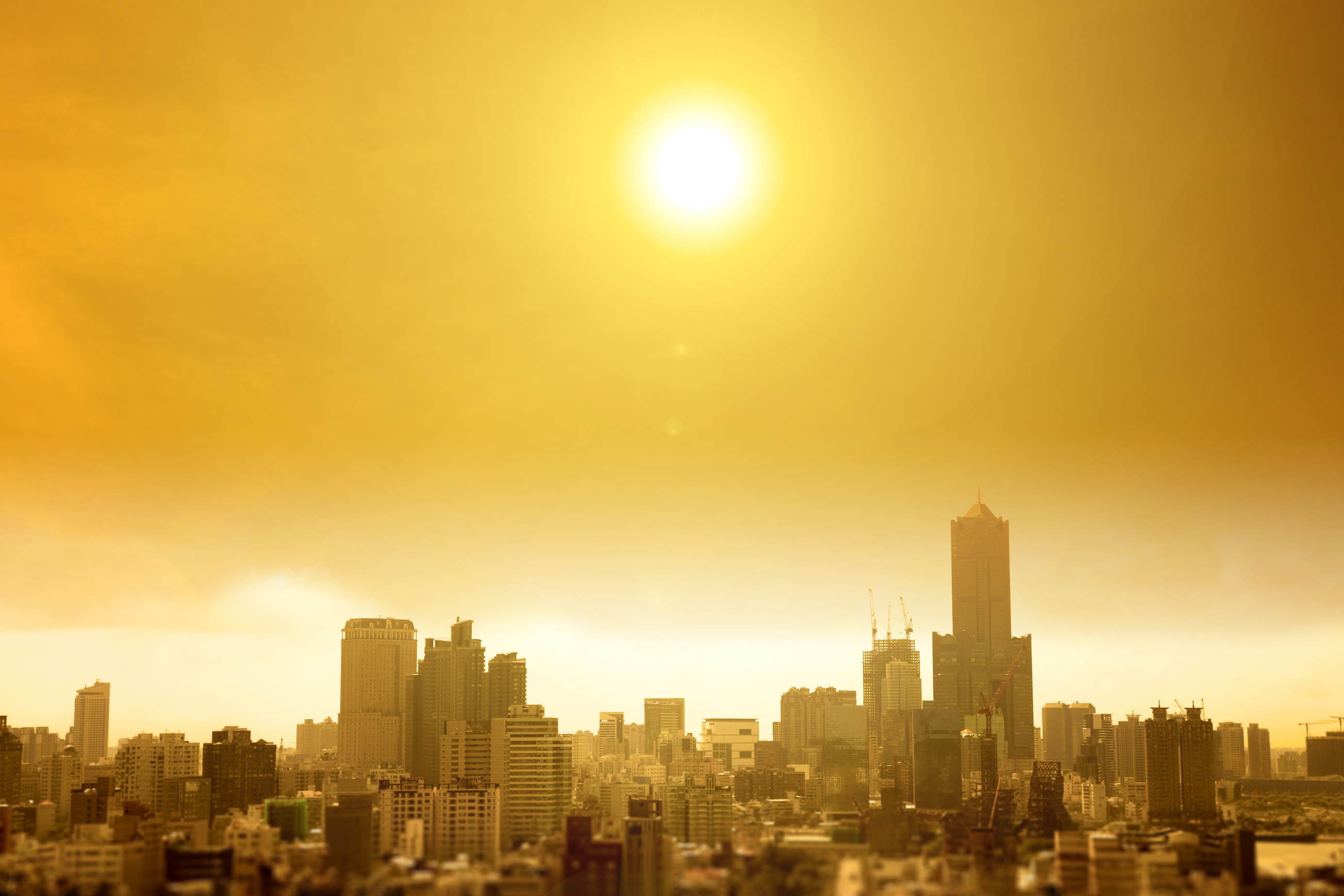 The number of lives lost to heatwaves depends on how sensitive our bodies are to heat, and a new study has found.