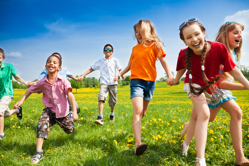 A new study has found that neighborhood environment has a profound effect on children through their teens.