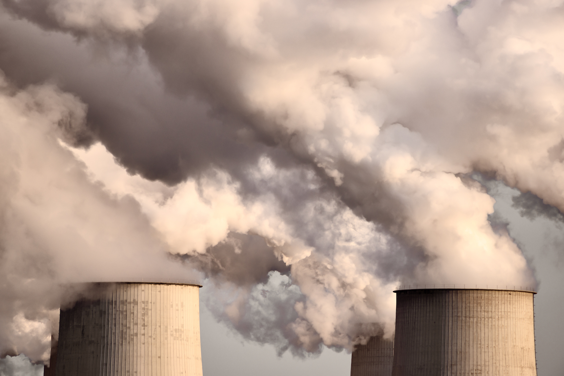 After leveling out for the last three years, global emissions of carbon dioxide are projected to increase by the end of 2017.