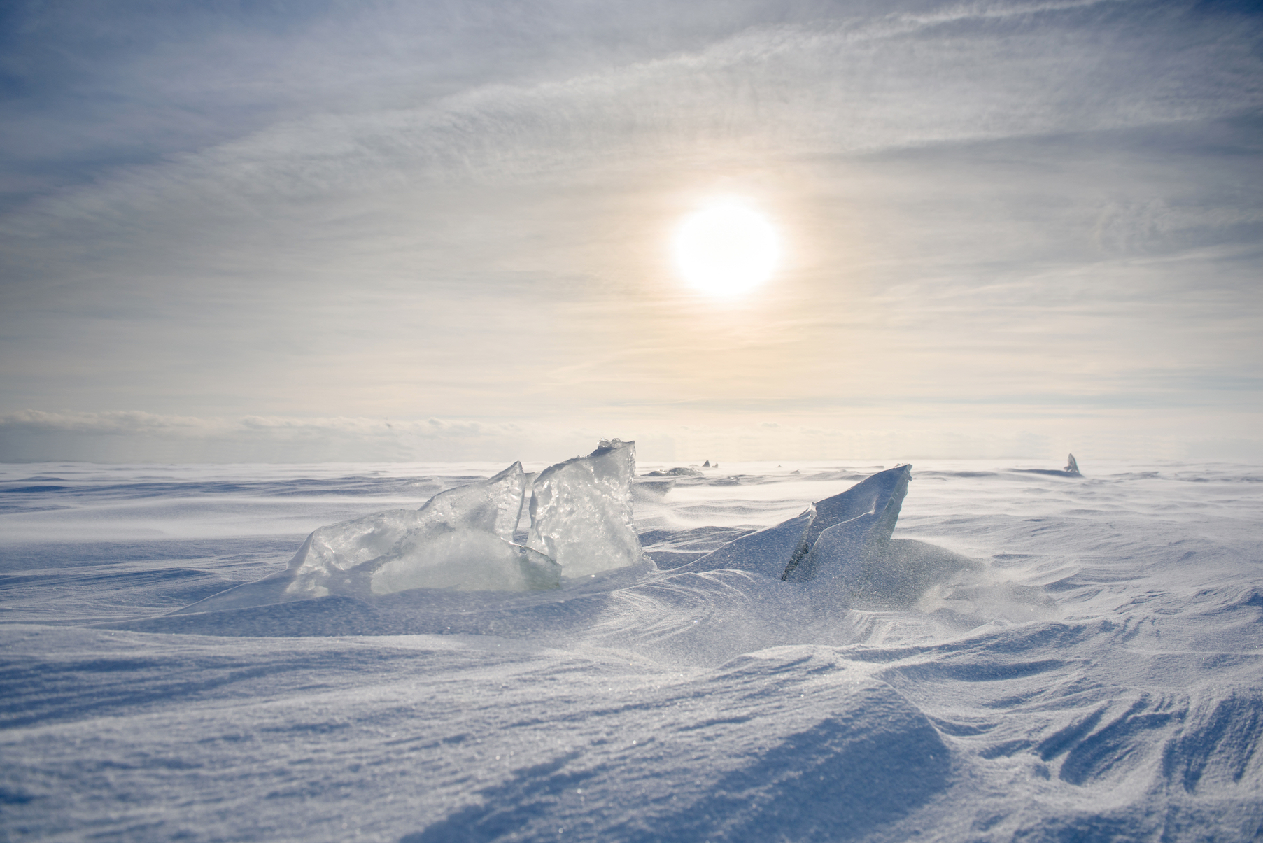 In honor of the brisk weather approaching, Earth.com has compiled a list of 10 of the coldest places in the world.