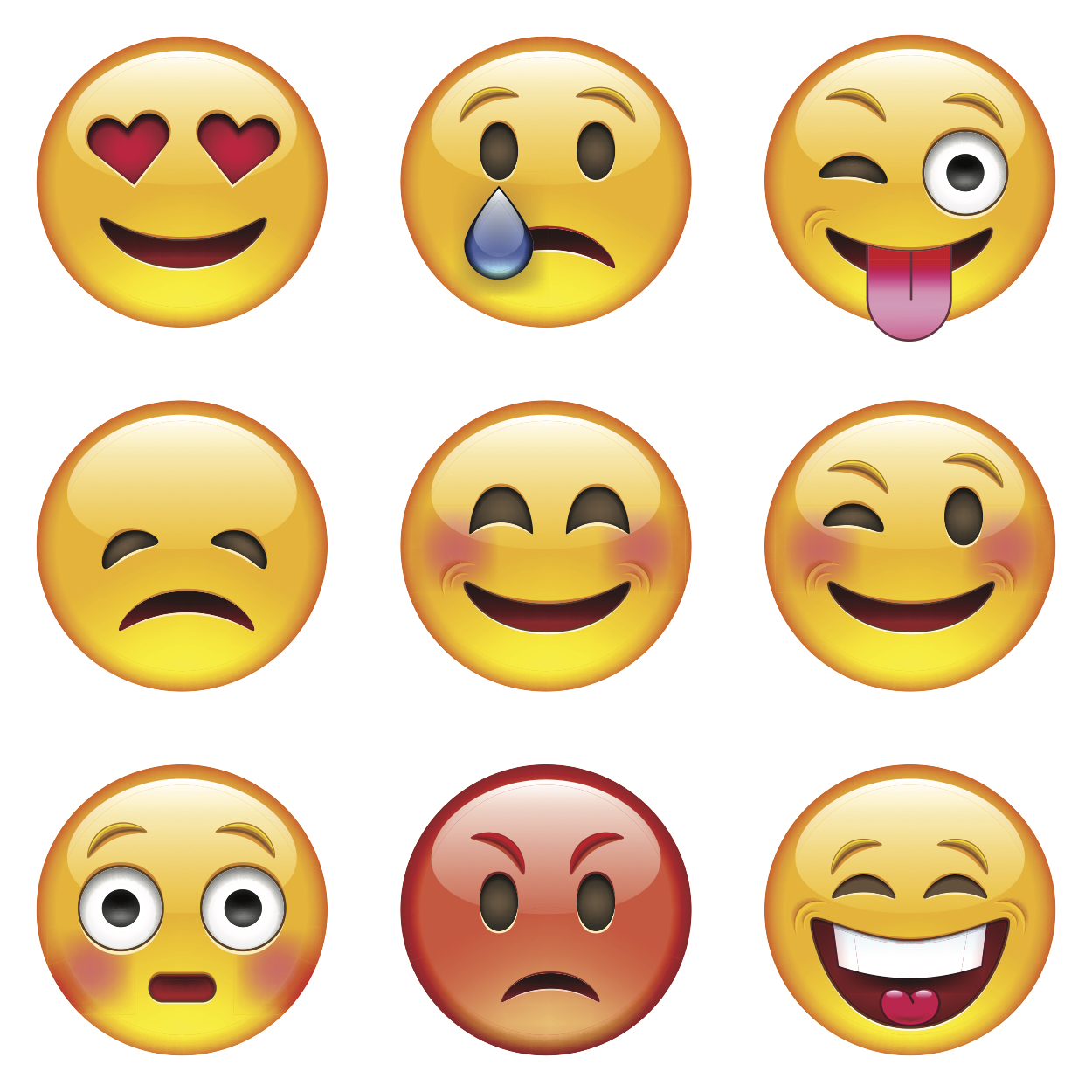 Emojis may seem like a frivolous development, but a new study has found that they can help convey tone and meaning in written communication.