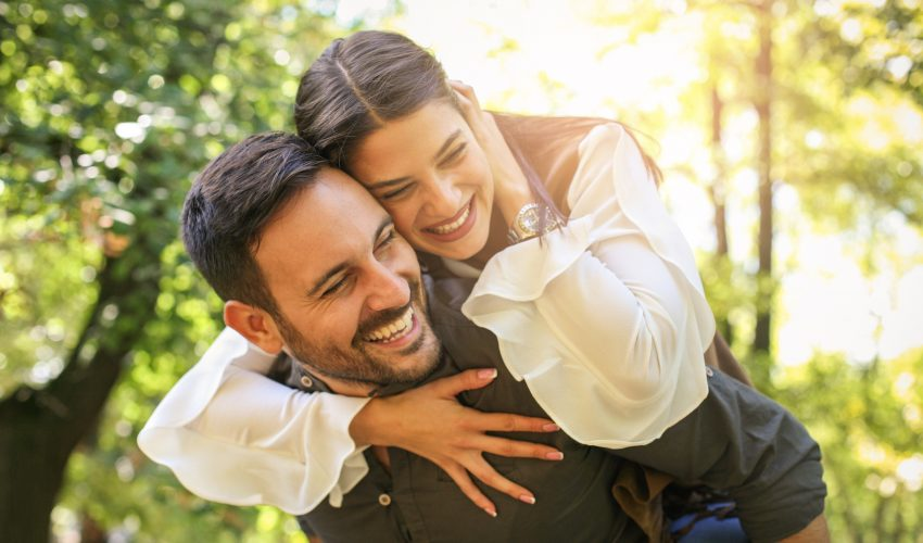 For the very first time, scientists have found that the emotion of love evolved as a way to increase the likelihood of reproductive success.