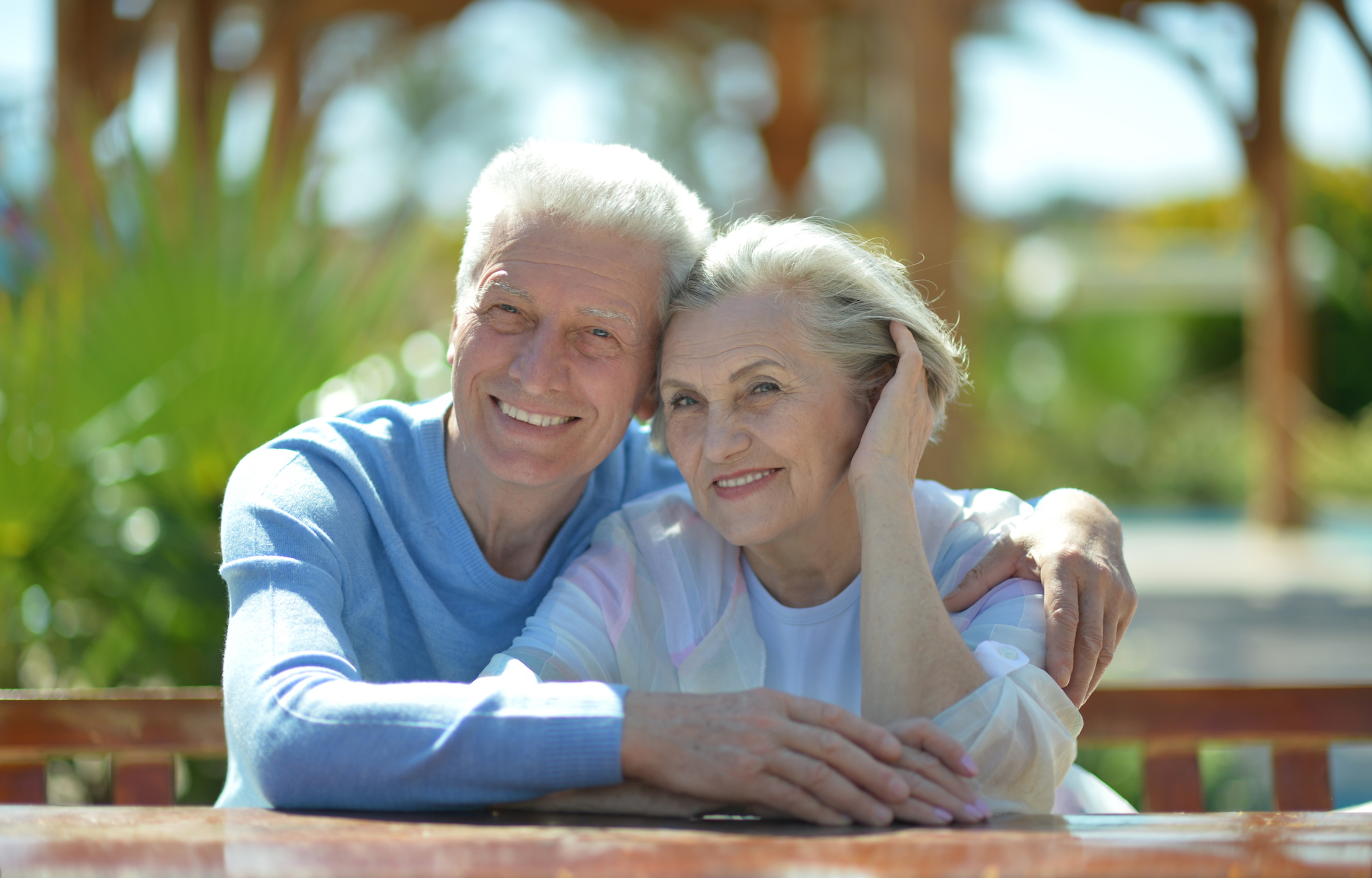 A recent study reveals that marriage may actually lower a person's risk of getting dementia, while single adults are at a higher risk.