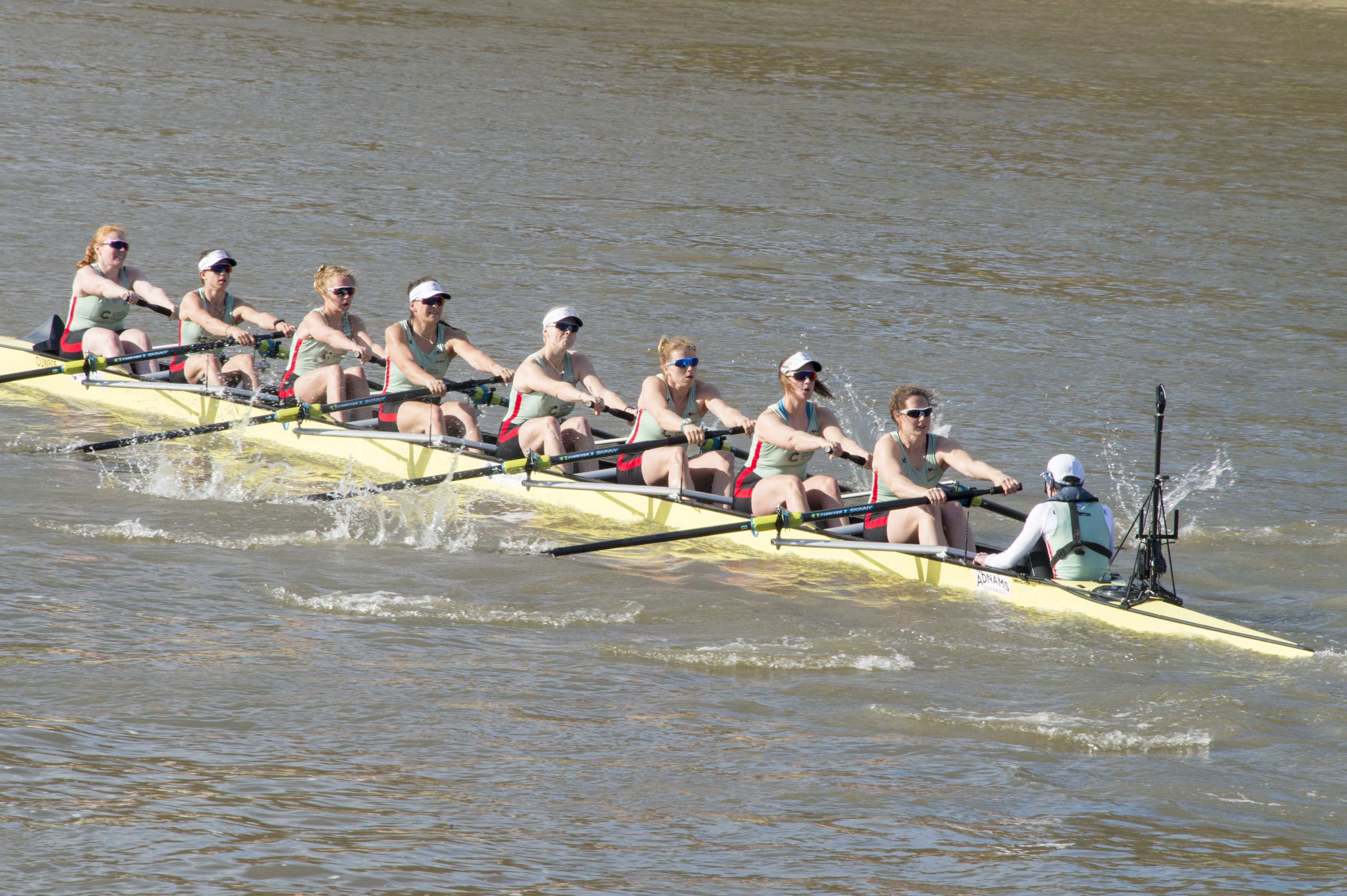 A new study has revealed that prehistoric women had stronger arms than today's top female rowing athletes.