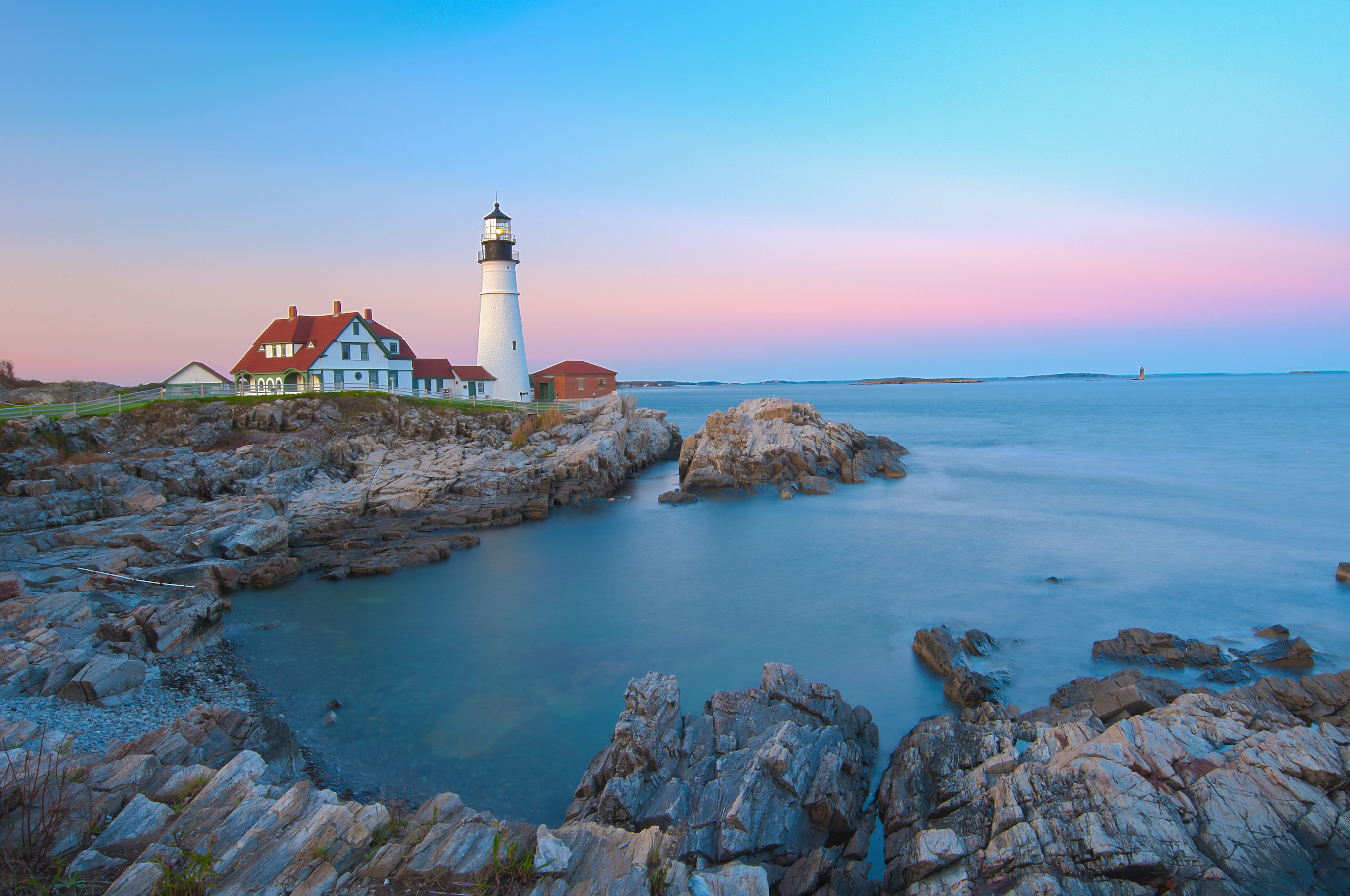 Deep below New England, an enormous mass of warm rock has been slowly rising up, according to new research.