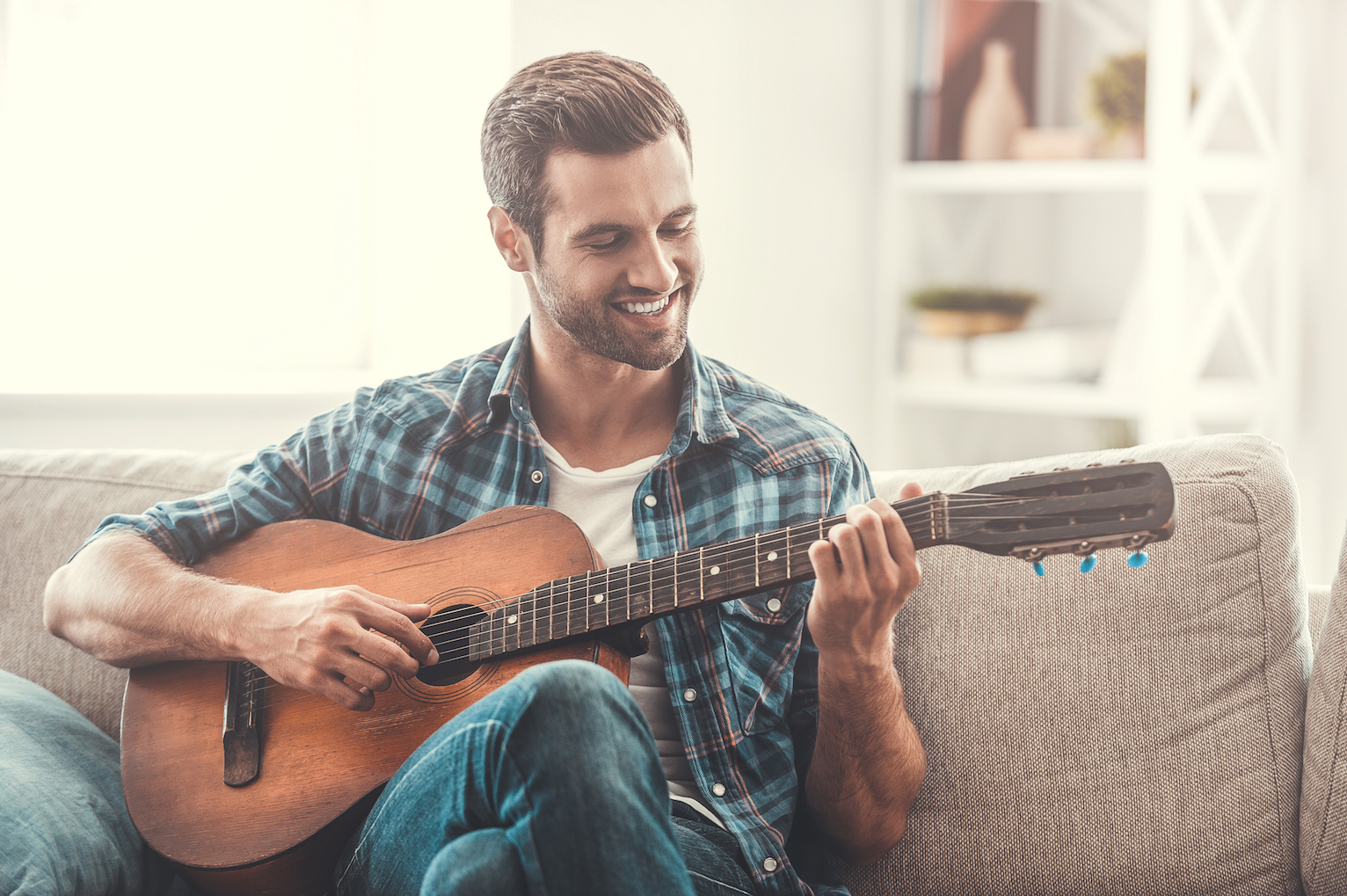 A new study has revealed that musicians have increased connectivity of the auditory-motor network which enhances their speech perception.