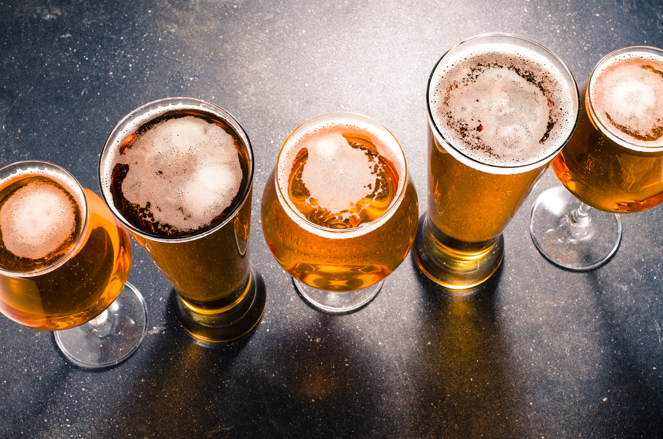 Chemists at the University of Bristol have found a way to transform beer into fuel by converting ethanol to butanol.