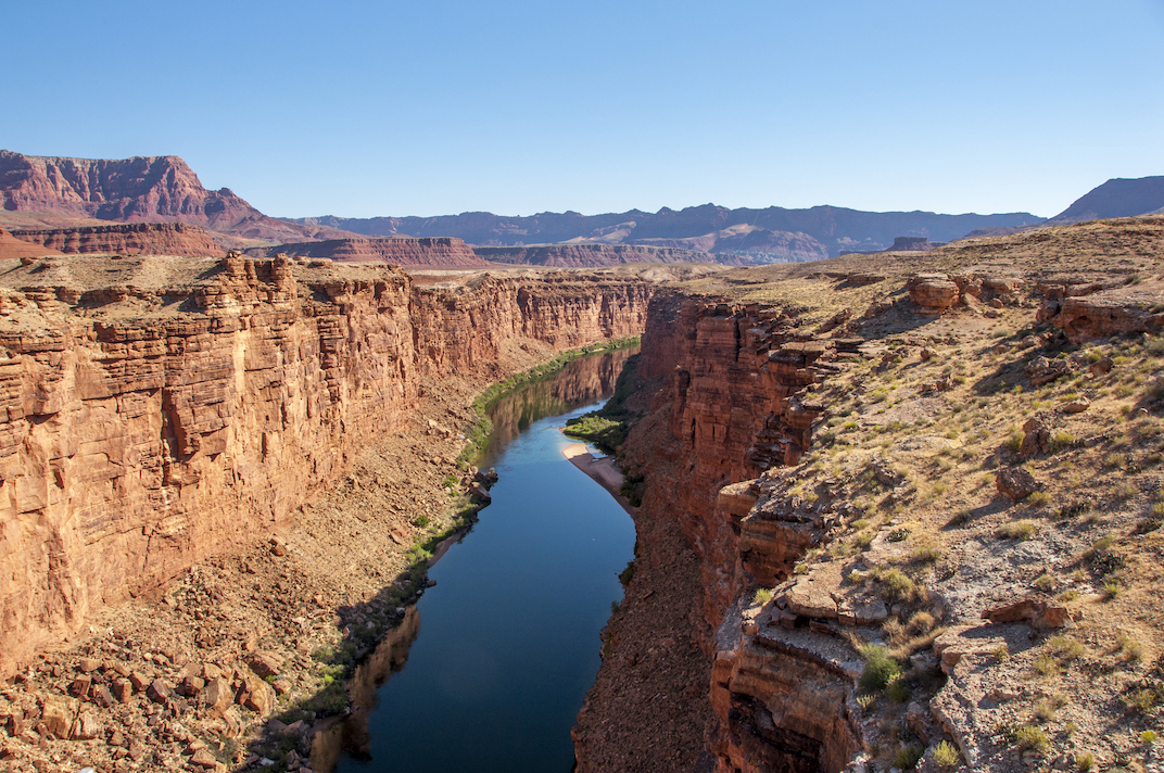 The impact of fresh-water loss on the Colorado River ecosystem and fisheries of the Colorado Delta has been quite controversial.