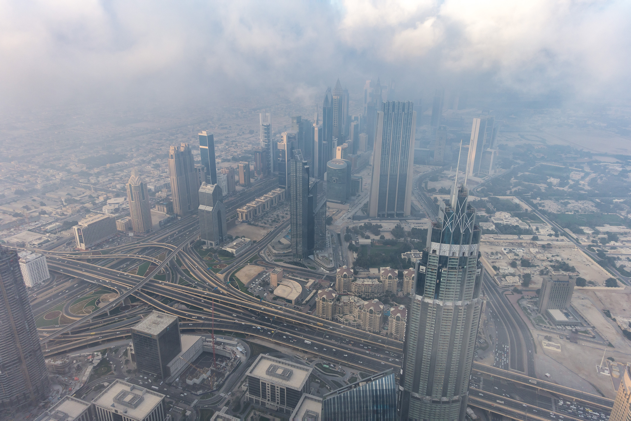 Expecting government action to combat pollution in the Middle East may not be as effective as private businesses offering green solutions.