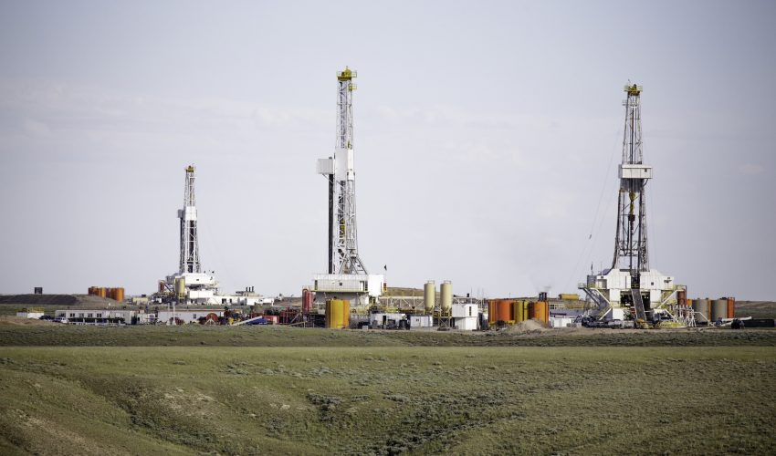 New research reveals that there are health risks for babies born to mothers living within 2 miles of a hydraulic fracturing site.