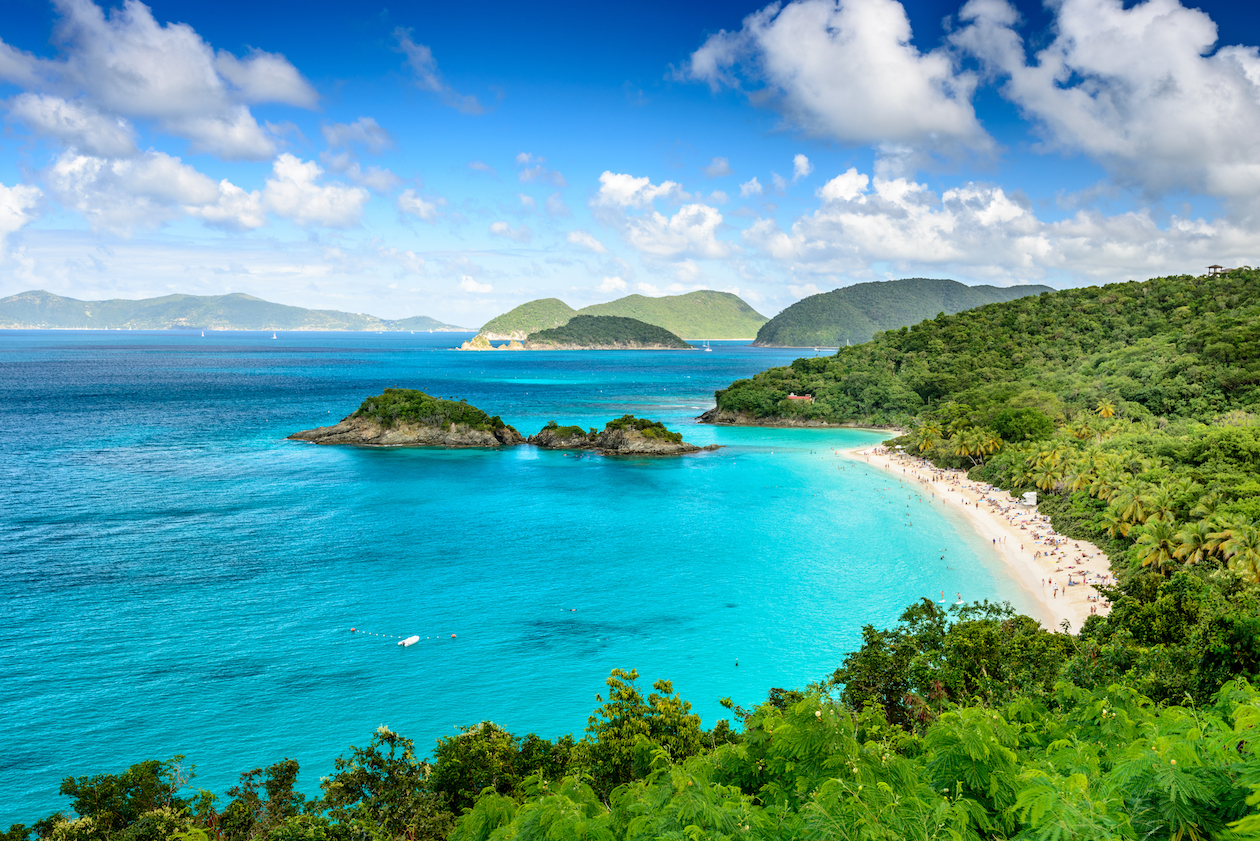 Explore The Beauty Of Caribbean: 10 Of Earth's Most Beautiful Beaches • Earth.com