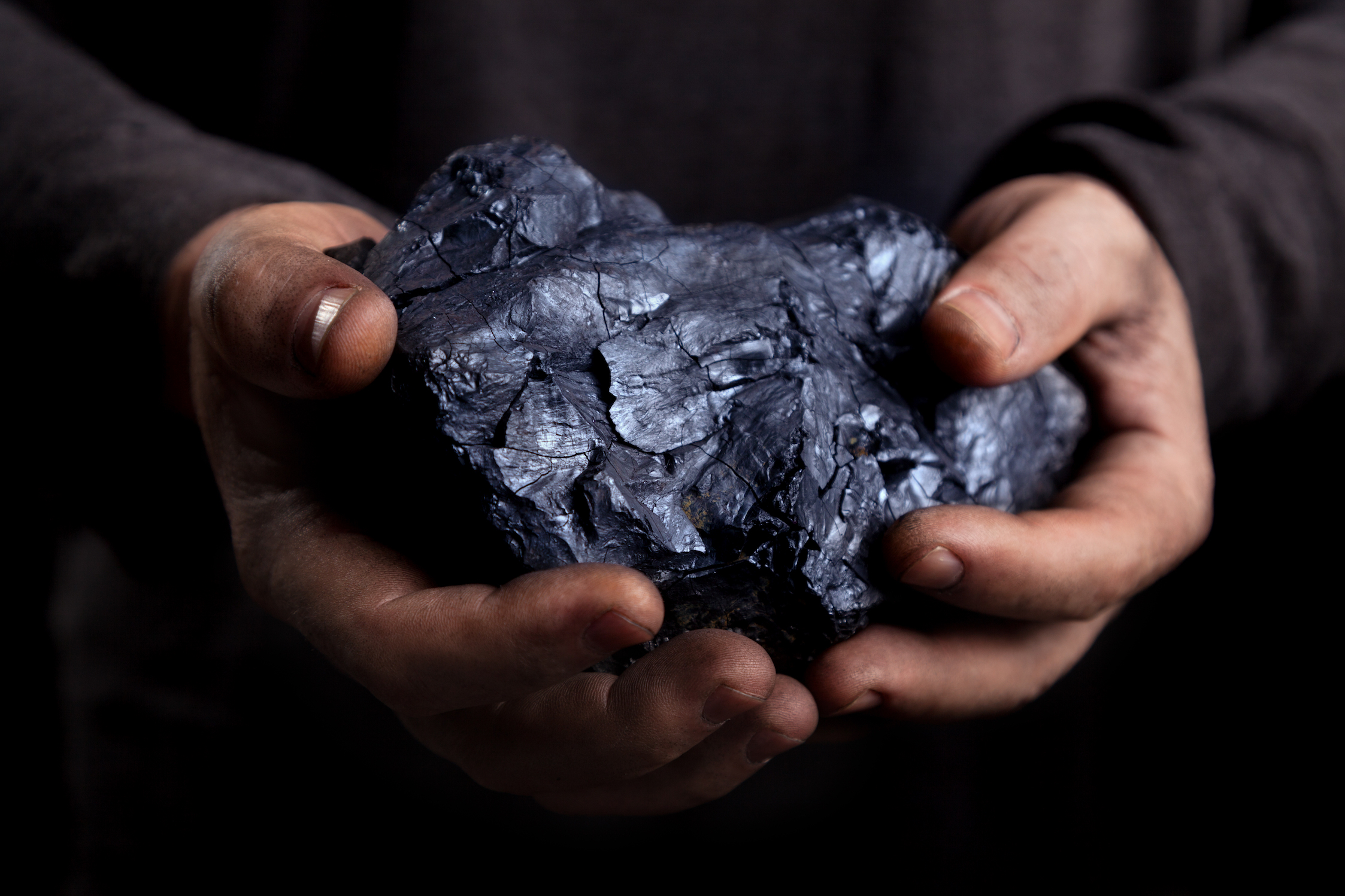 B.H.P. Billiton has released a report announcing its plans to withdraw from the World Coal Association (WCA).