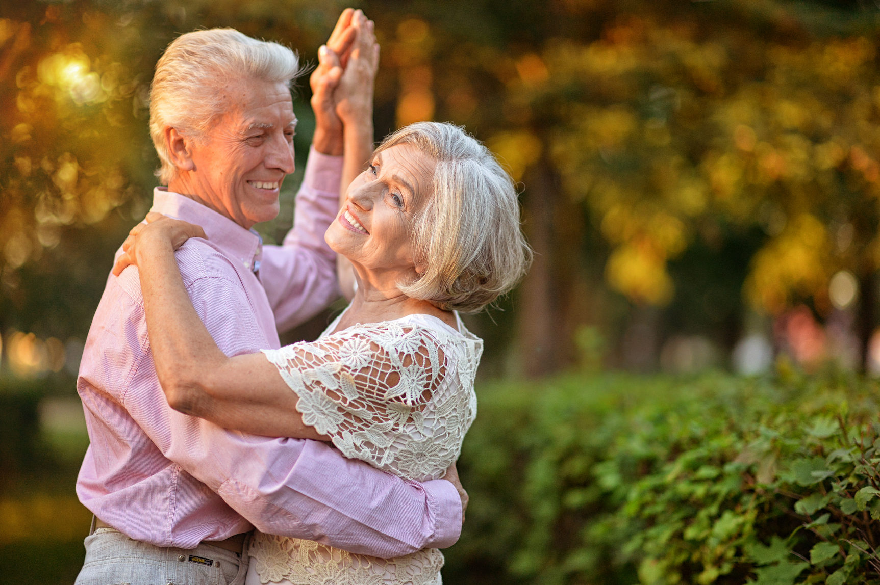 A new study has found that marriage can increase happiness and contentment, particularly for middle-aged couples.