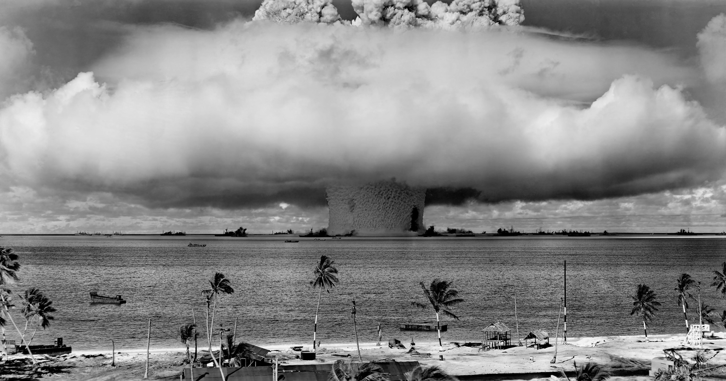 A new study reveals that radiation from nuclear tests during the Cold War led to many more deaths than previously thought.