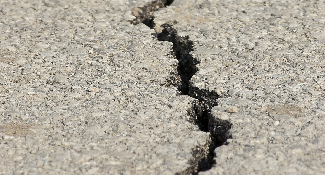 A recent bout of earthquakes in Texas occurred on fault lines that have not been active for 300 million years, according to a new study.