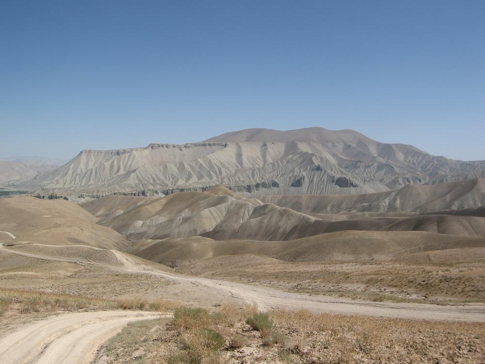 Ab-Paran, Ghowr, Afghanistan