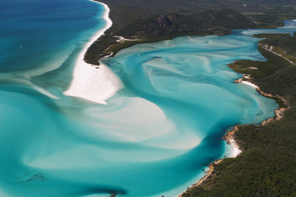 10 most beautiful beaches on Earth