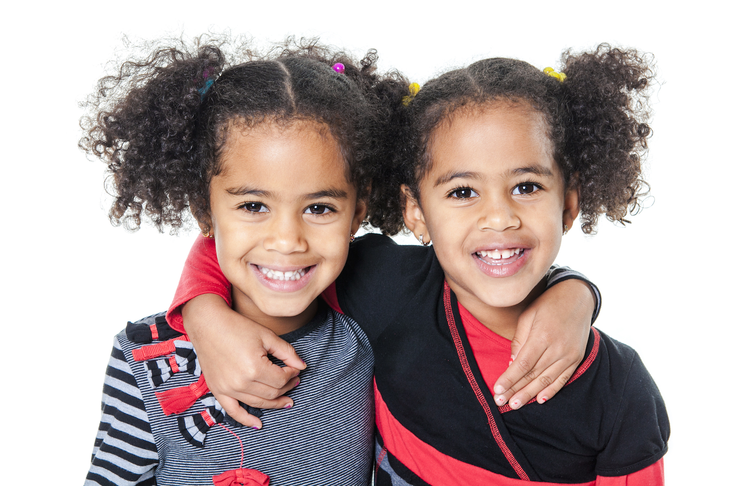 A new study from Baylor College of Medicine has revealed that twins have more corresponding traits than what was previously realized.