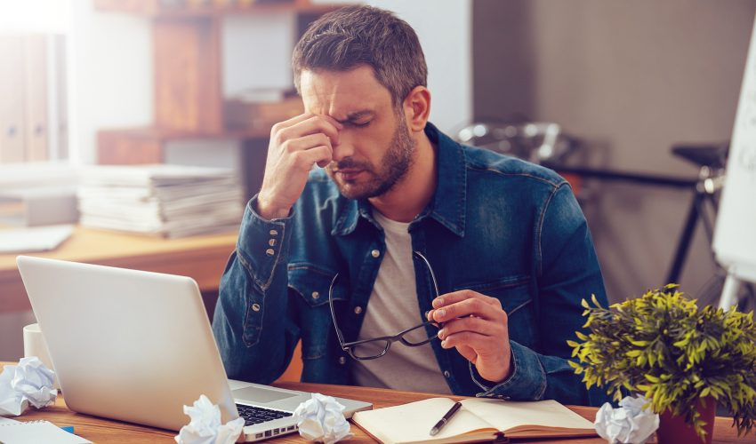 A new study reveals the science behind how stress can aggravate certain cells and cause allergic reactions or make you sick.