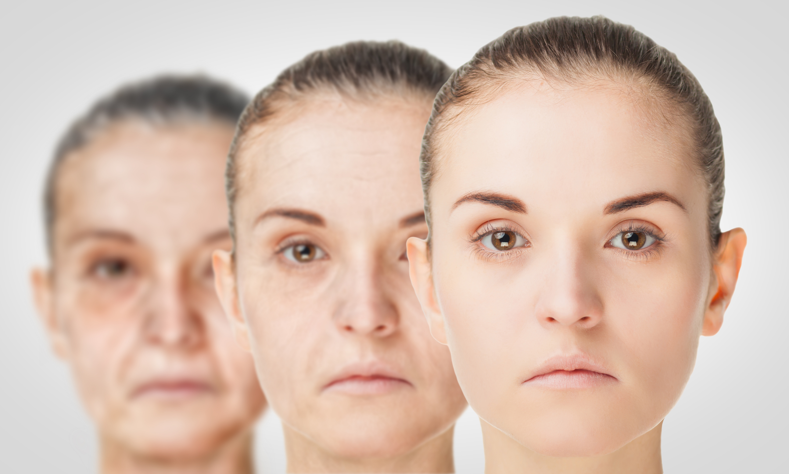 New study sheds light on an anti-aging hormone • Earth com