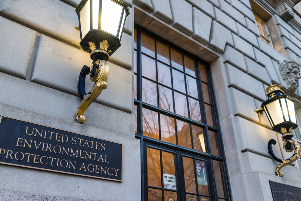 The Environmental Defense Fund has released emails indicating that Scott Pruitt, head of the Environmental Protection Agency, personally oversaw efforts to remove information about climate change and the Clean Power Plan from the agency's website.