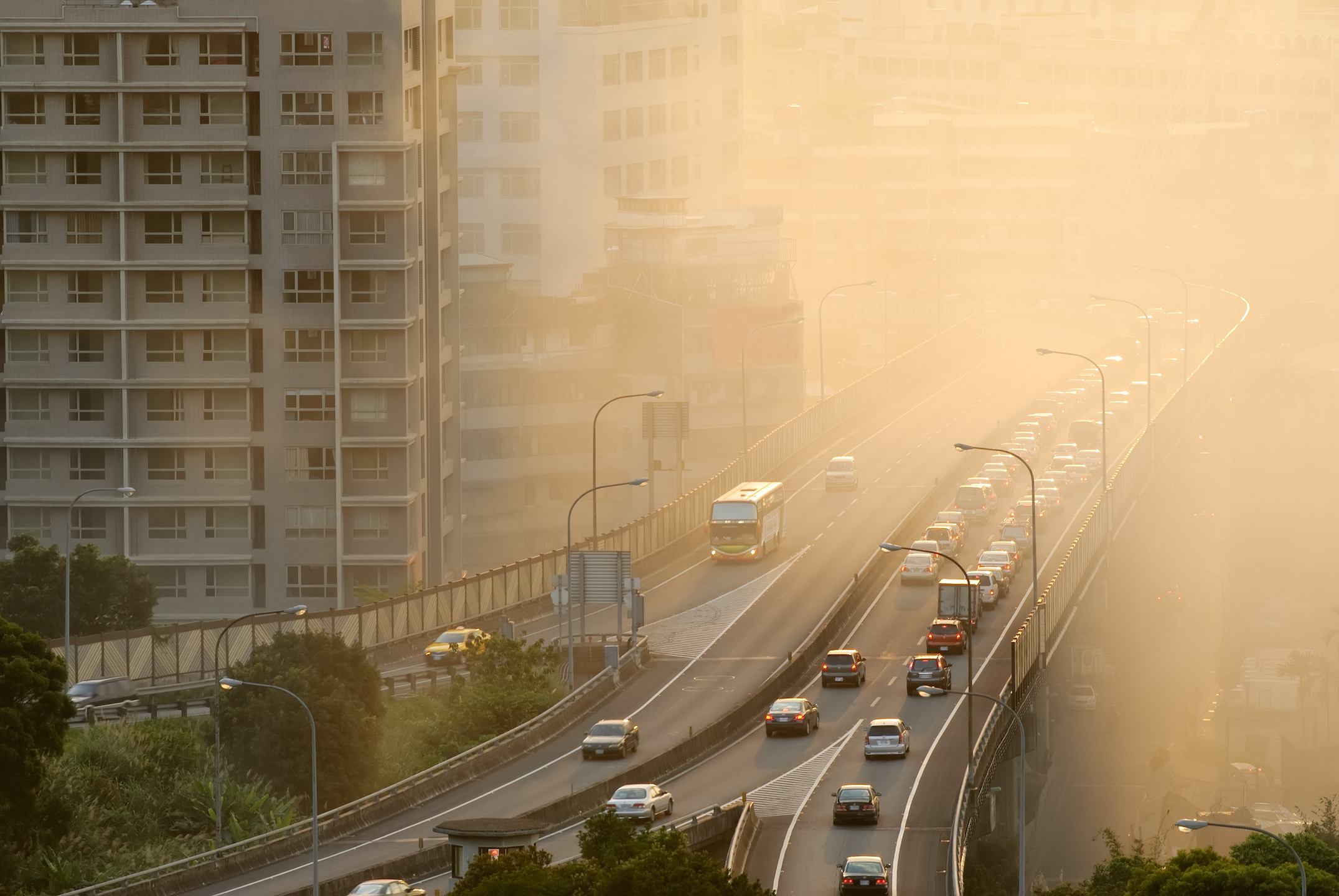 New findings indicate that exposure to air pollution may lead to unethical behavior such as crime and cheating.