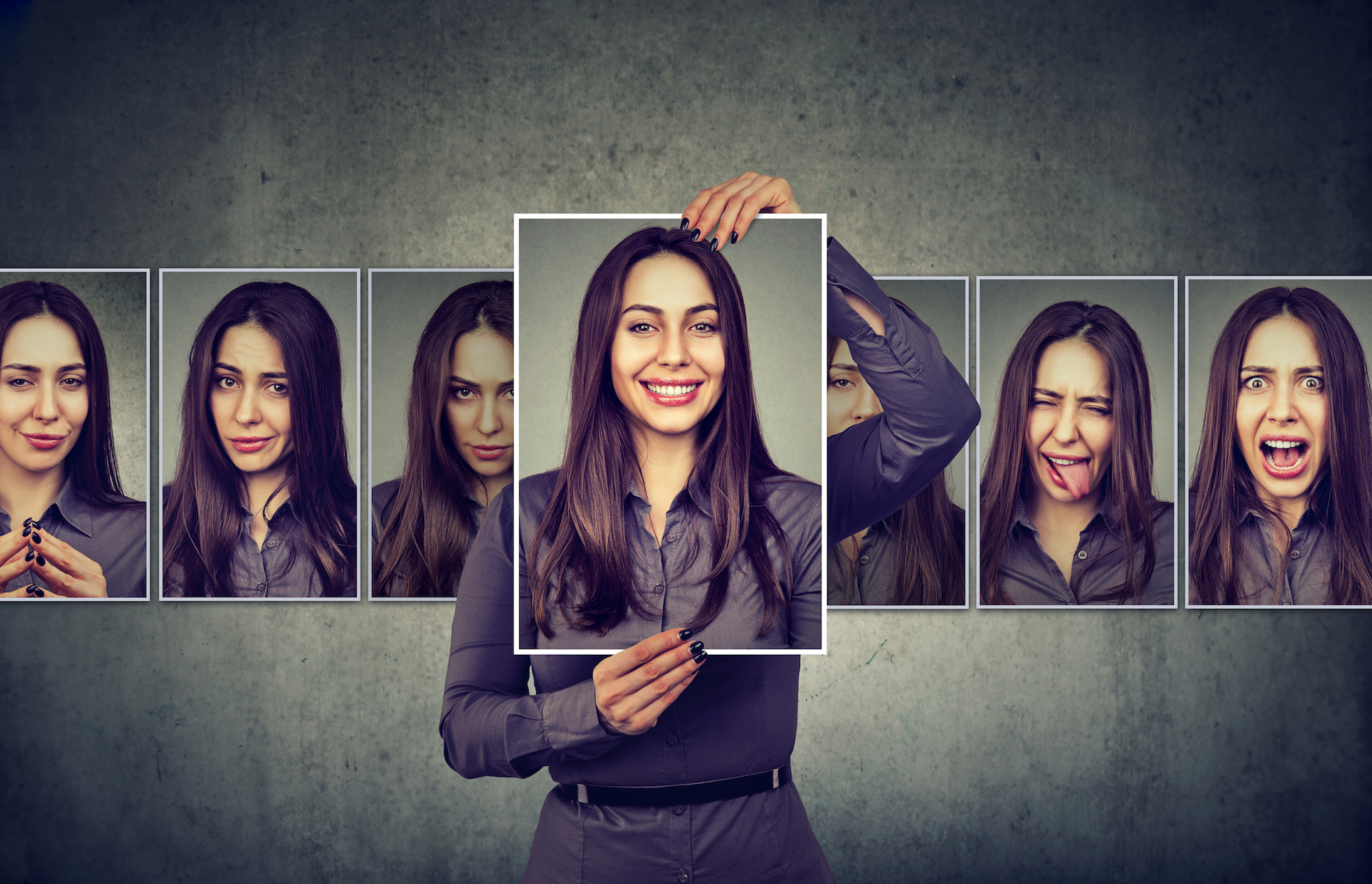 What determines how we develop our personalities? A new theory suggests that personality is based on basic needs and fulfillment.