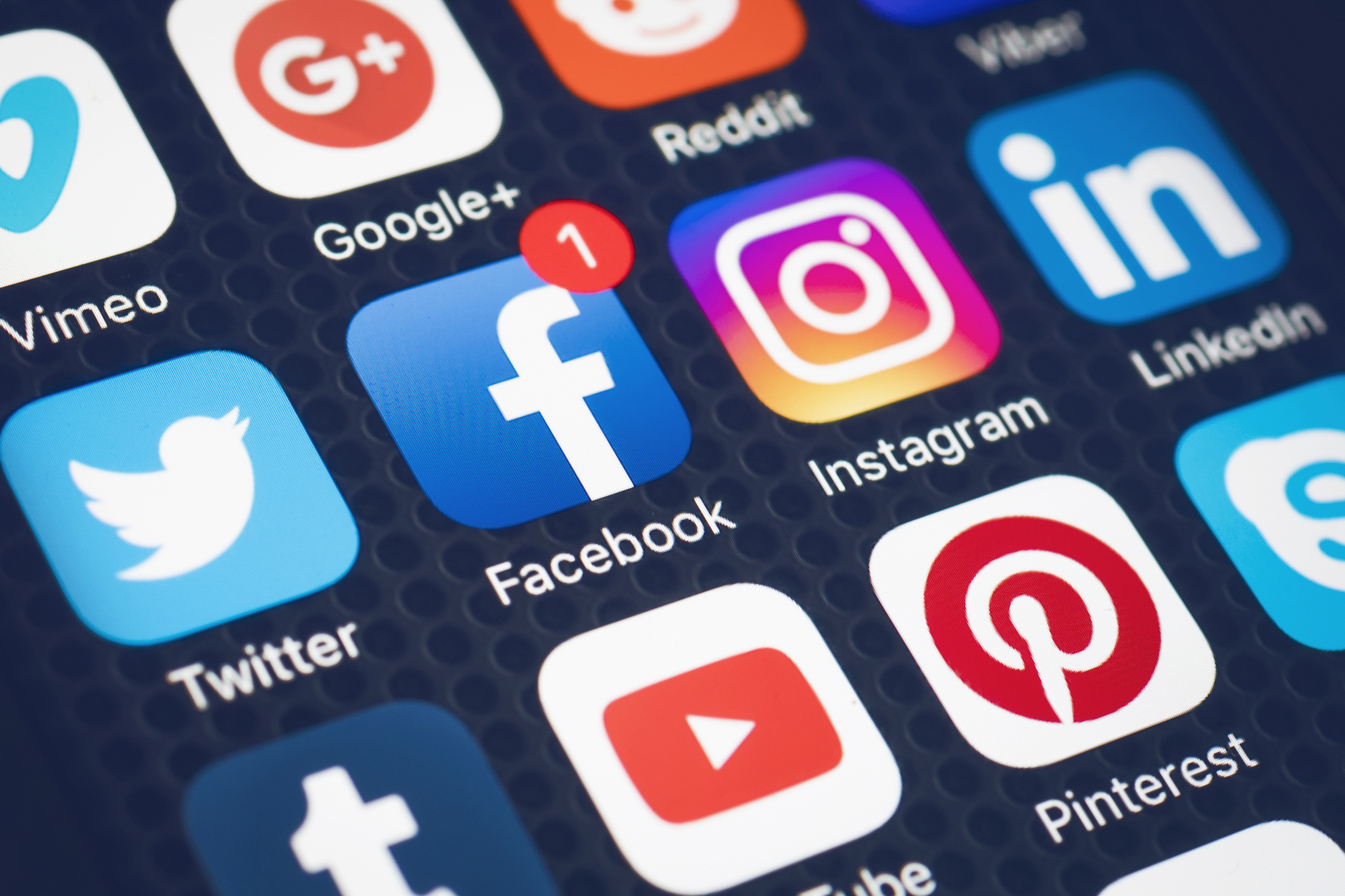 Researchers at Drexel University have found that social media is making it easier for people to discuss painful experiences.