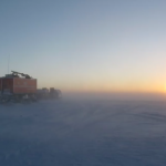 Today's Video of the Day features a look at scientists who have traveled to the South Pole to measure ice sheet elevation along an undocumented route.