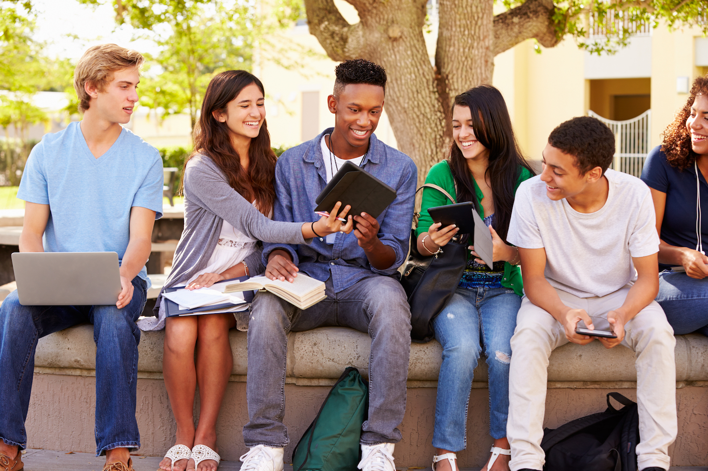 A study from the American Psychological Association is reporting that high school behavior is a strong predictor of success later in life.