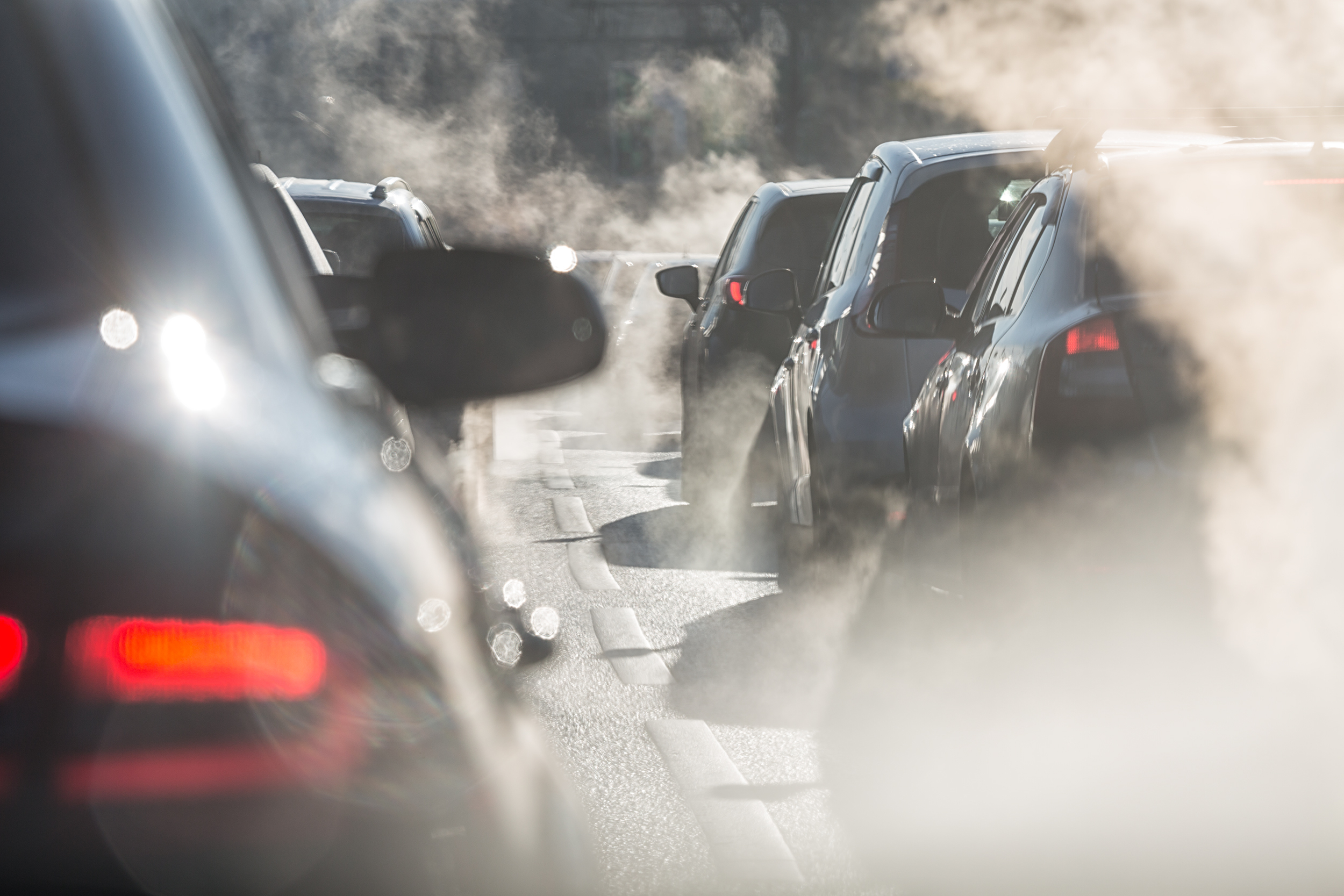 Co2 Emissions From Cars On The Rise Again In The Uk Earth Com