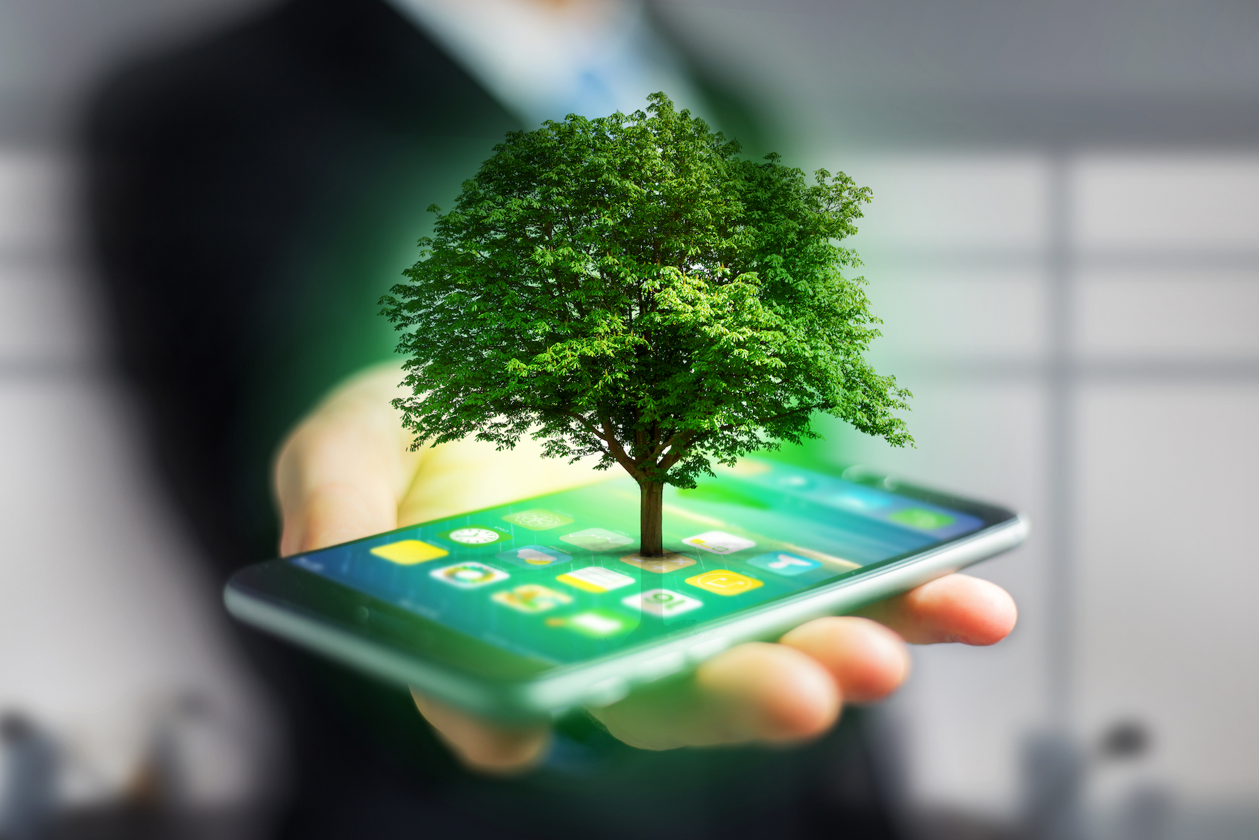Your smartphone is more harmful to the environment than you think •  Earth.com