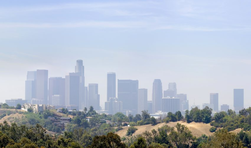 A new study has found that air pollution changes the expression of our genes, and that the influence of pollutants is stronger than the genes we inherit from our parents.