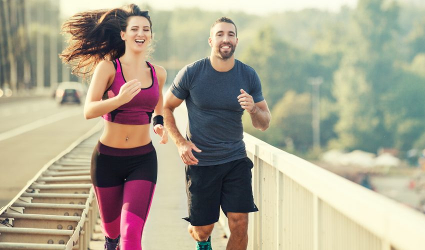 Regular Exercise Slowing Down the Aging Process