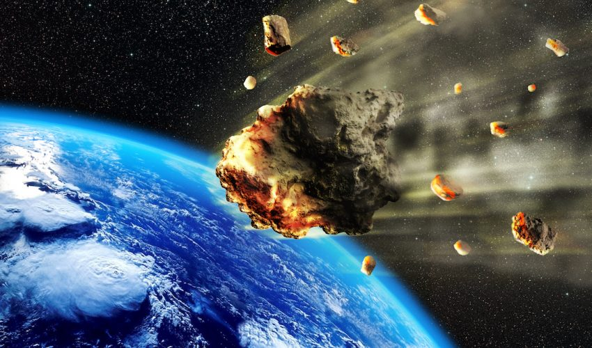 NASA may soon create a spacecraft specifically designed to send a nuclear bomb into the path of future asteroids headed for Earth.