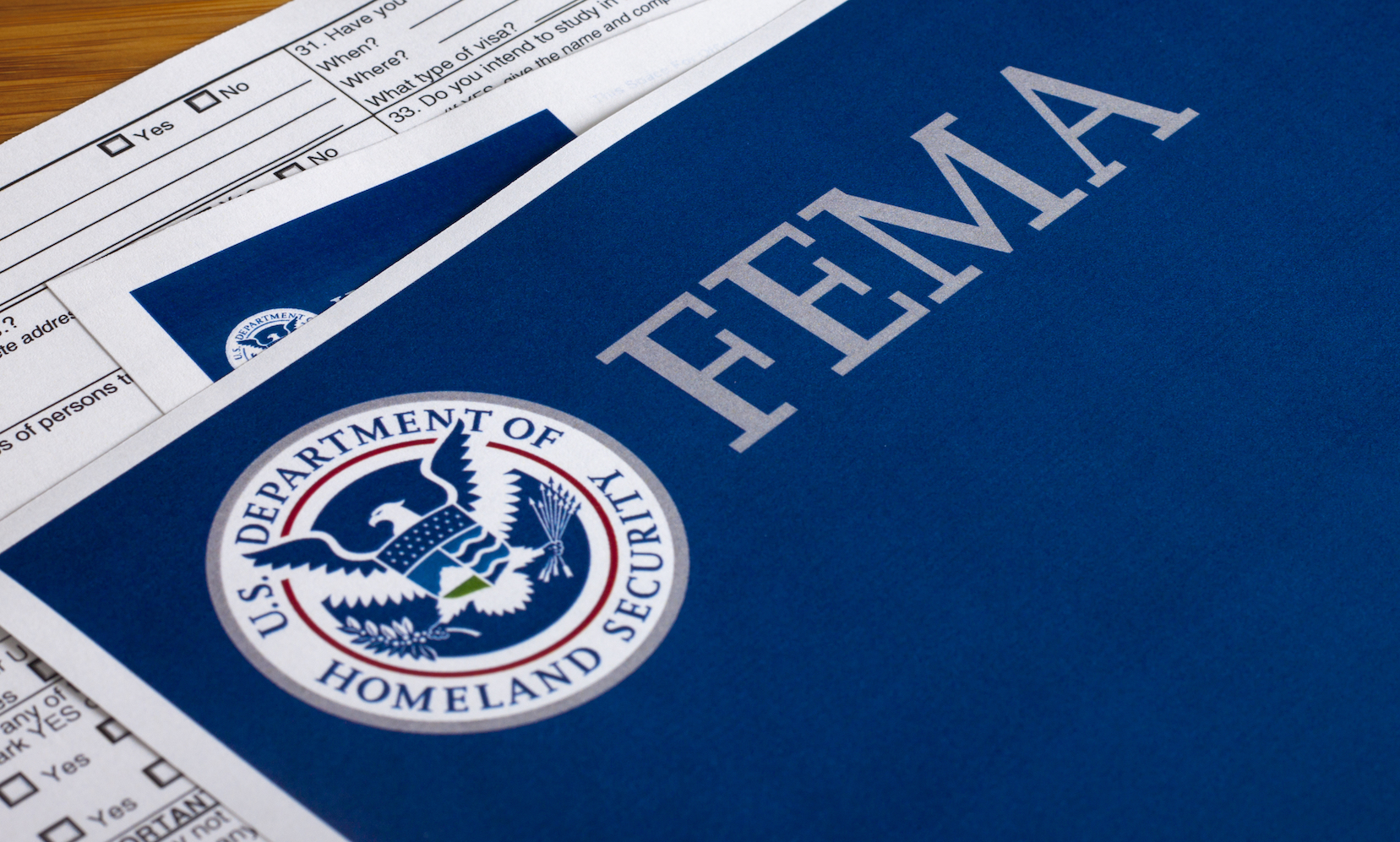 The Federal Emergency Management Agency (FEMA) released its four-year action plan on Thursday without a single mention of climate change or global warming.