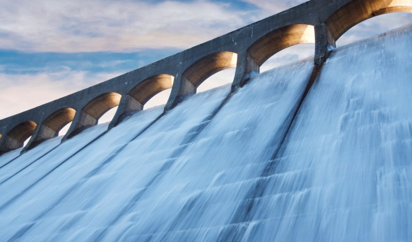 A new tool allows policymakers and business owners to weigh the benefits of hydropower production against the environmental costs.