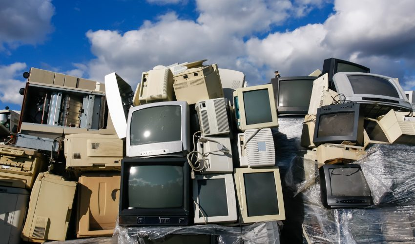 e waste viability E-waste reporting to test viability of reporting guidelines pilot operation of e-waste manifest system pilot reporting by relevant stakeholders (collectors.