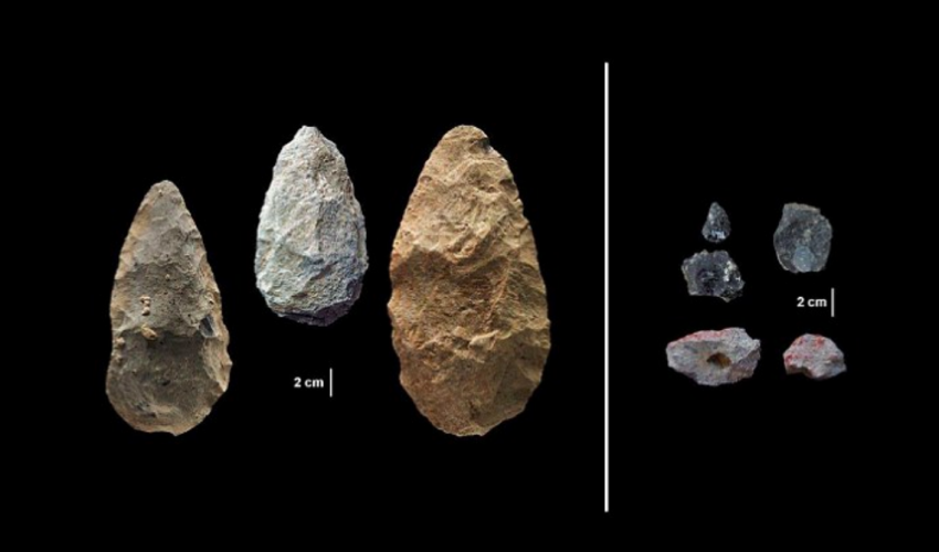 New research documents how our early human ancestors led far more complex lives and used more sophisticated tools than had been previously thought.