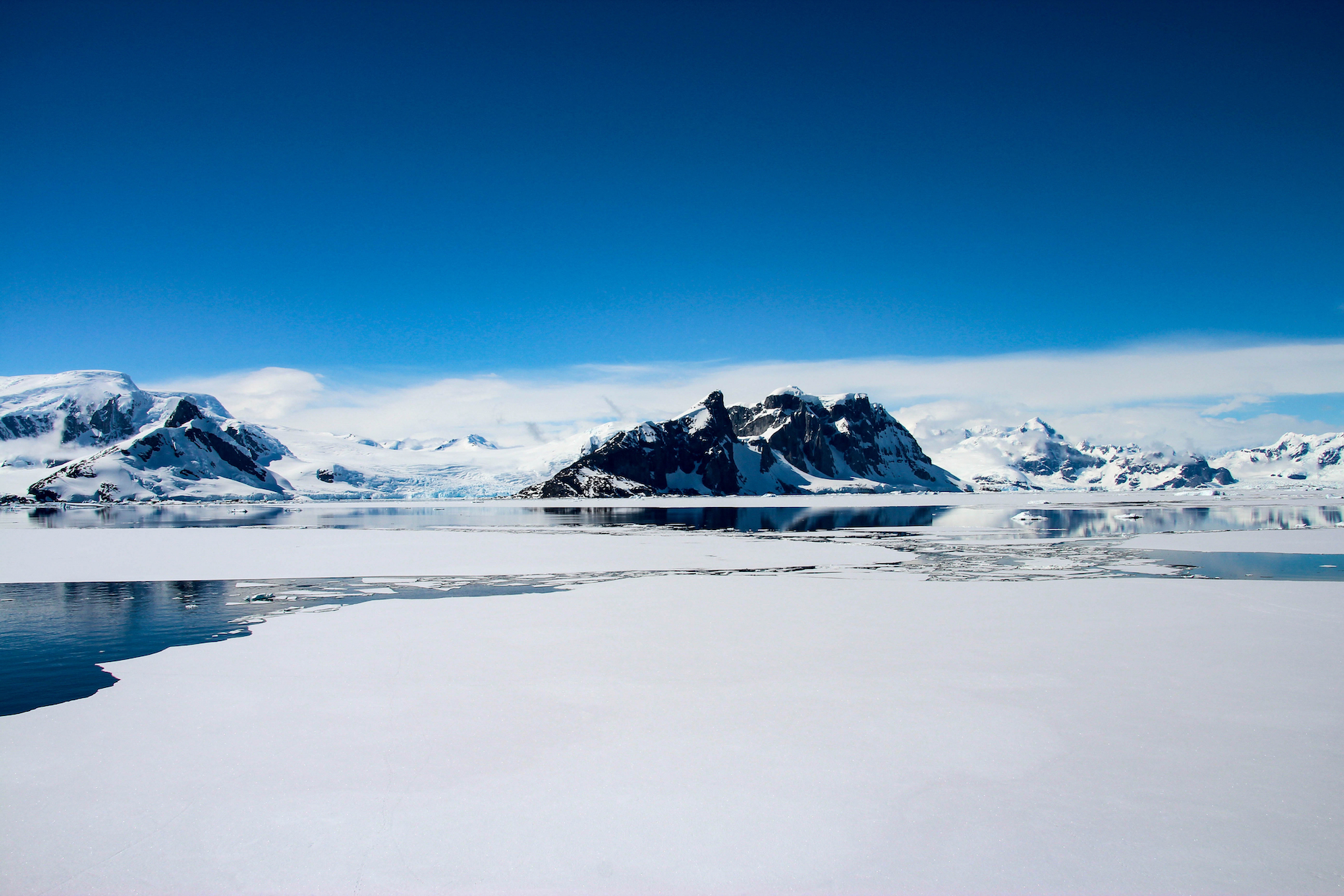 Scientists discovered that more of the Totten Glacier is floating than previously realized, which could substantially accelerate the rate at which the ice continues to melt.