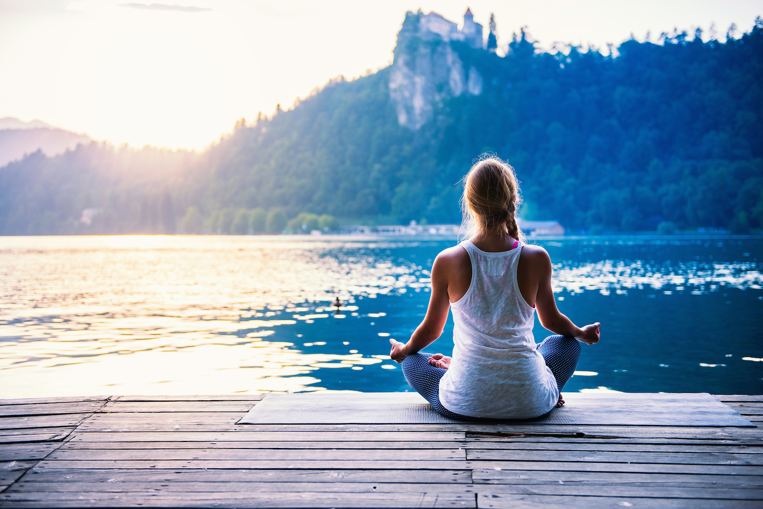 An extensive, seven-year study has revealed that consistent meditation over the course of a lifetime may help a person maintain attentiveness and reduce the extent of cognitive decline.